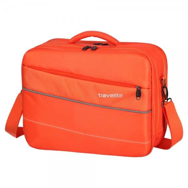 Kite Bordtasche Orange