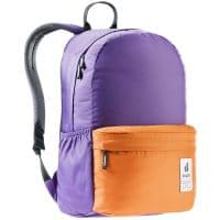 Deuter Infiniti Daypack Rucksack Violet-Mandarine