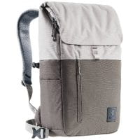 Deuter UP Seoul Rucksack Stone-Pepper 21
