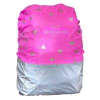 Beckmann Regenhülle Pink