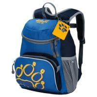 Jack Wolfskin Little Joe Kindergartenrucksack Night Blue
