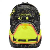 coocazoo GuardPart LED Neon Pull Over Gelb