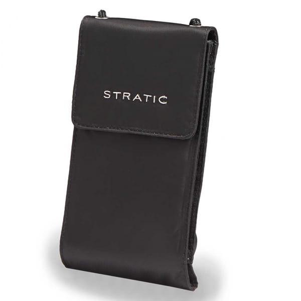 Stratic Pure Messenger Bag XS Black