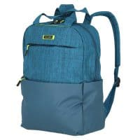 Travelite Proof Rucksack Petrol