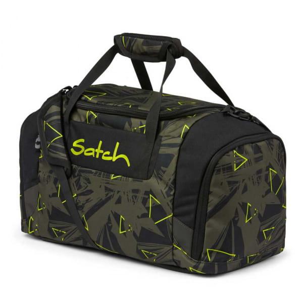 Sporttaschen - Satch Sporttasche Geo Storm - Onlineshop Southbag