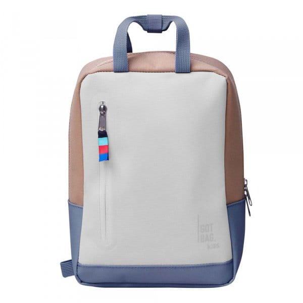 Got Bag Kids Daypack Rucksack Soft Shell Multi
