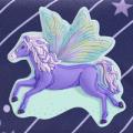 Fantasy Pegasus