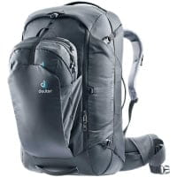 Deuter Aviant Access Pro 60 Rucksack Black