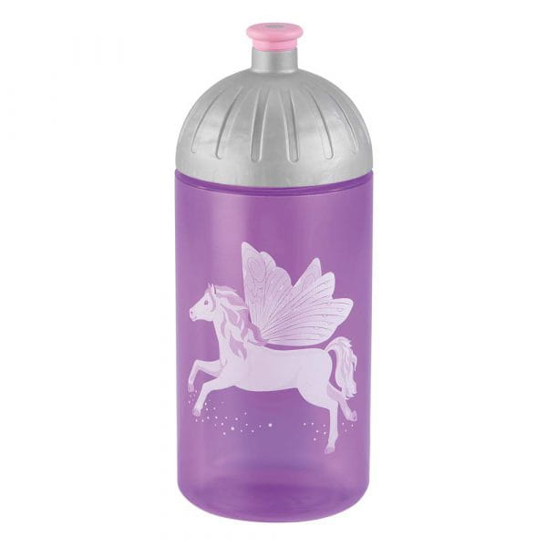 Step by Step Trinkflasche 0,5 l Fantasy Pegasus