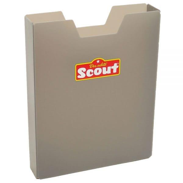 Schulranzen - Scout Heftbox DIN A4 - Onlineshop Southbag