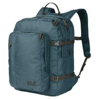 Jack Wolfskin Berkeley Rucksack North Atlantic