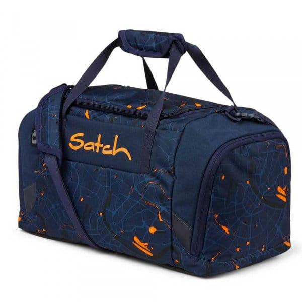 Sporttaschen - Satch Sporttasche Urban Journey - Onlineshop Southbag