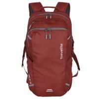 Travelite Basics Offlite Rucksack 20L Rot