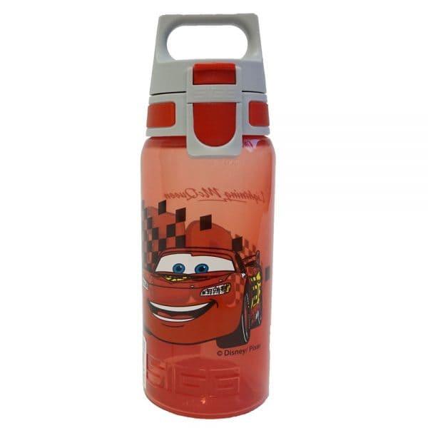 Sigg Viva One Trinkflasche 0,5 l Cars 1