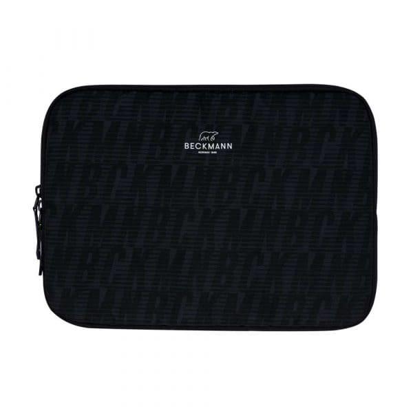 Beckmann Tablett-Hülle 14 Zoll Black