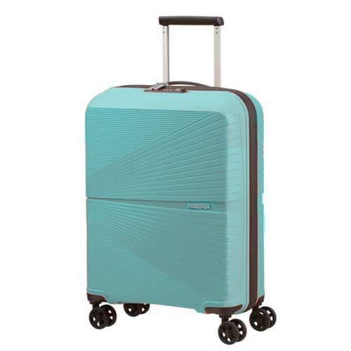 American Tourister Airconic 4-Rollen Trolley S 55 cm Purist Blue