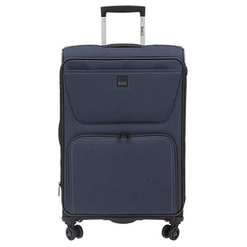Stratic Bendigo Light 4-Rollen Trolley M 72 cm Navy