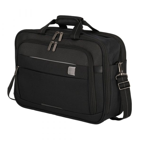 Titan Prime Bordtasche Black